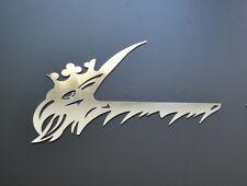 Acciaio Inox Manico In Metallo Porta Dischi Griffin Cover per Scania R/P/G 04-16