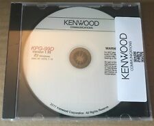 Kenwood KPG-99D Version 1.55 TK-7160,TK-8160 Programming Software BEST!!