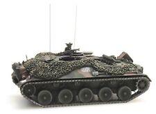 Artitec 6160027 BRD observación tanques alístense n 1:160 listo tanques modelo