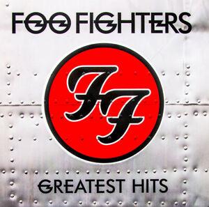 Foo Fighters - Greatest Hits - 2 x 180 Gram Vinyle LP Neuf et Scellé
