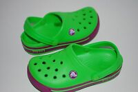 NWT CROCS CROCBAND 2.5 KIDS CLOGS 4/5 6/7 8/9 10/11 12/13 1 2 3 unisex shoes