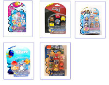 NEW! Tech4Kids Mash'ems Value Pack Action Figure (6 Pack) FREE SHIPPING