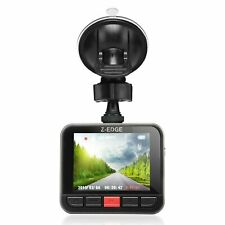 Z-Edge Z1PLUS  Dash Cam Car Dashboard Camera 2304x1296P FREE 16GB SD Card