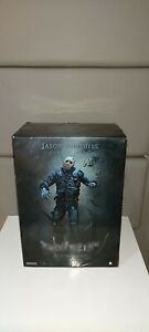 EMS Sideshow Jason Voorhees Scream Scene Friday The 13th Part VII The New Blood
