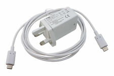 "For Apple MacBook 12"" A1534 USB-C USBC 45W Charger (Replaces 29W) Laptop Type C"