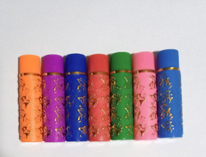 Lipstick Original Moroccan Magic Green Color Changing To Pink Populare Lip Color