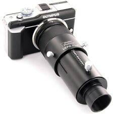 Nikon DSLR - Telescope Camera Adapter Kit - LIMITED TIME FREE PREMIUM UPGRADE!