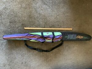 HO EXTREME  Water Ski M Bindings  HO EXTREME  slc  8.2   63 inch