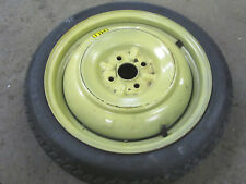 Toyota Corolla G6R 3Door 1999 -  Spare Space Saver Wheel