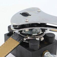 Outil de réparation montre Kit arrière du Boitier OUVRE horloger Clé Vius cache