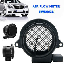 Mass Air Flow Meter Mercedes-Benz repl. 5WK9638Z 2710940248 Class C, E, CLK, SLK