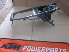 KTM LC4 DUKE 620 Sozius Heckrahmen LC 4 Stahlheckrahmen 600 400 Rahmen