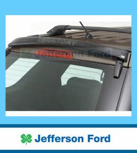 Genuine Ford New Sx Sy Sz Territory Heavy Duty Tinted Acrylic Dust Deflector