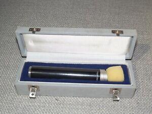 Kondensator Mikrofon MV 691 RFT VEB Mikrofontechnik Gefell