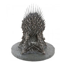 "7""Game of Thrones Iron Throne Figure Model Doll Toy Collections Christmas Gifts"