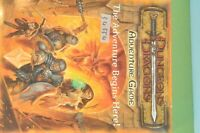 dungeons & dragons adventure game (34554)