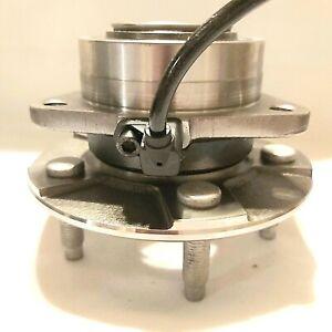 FKG 513189 FRONT WHEEL BEARING HUB for Saturn Vue Pontiac Torrent Chevy Equinox
