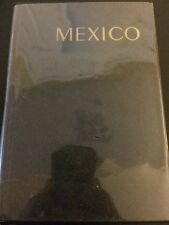 MEXICO Hachette World Guides  Illustrated  Hachette 1968 Amazing Condition