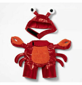 Lobster Frontal Dog and Cat Costume - XS