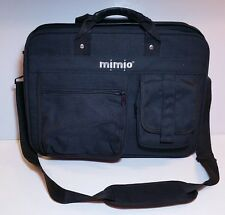 GENUINE Mimio BAG  Xi Interactive Digital Whiteboard System Pad/Capture USB Kit