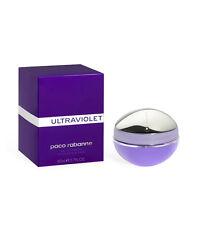 Ultraviolet Paco Rabanne Perfume Mujer Edp Eau de Parfum 80ml Nuevo Y Original