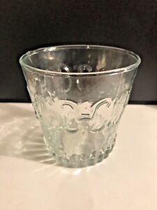 GRAAZE RECYCLED GALA GLASS TUMBLER MADE FROM RECYCLED GLASS