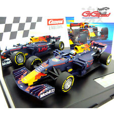 Carrera Evolution Slot Car 1 32 Red Bull Racing Rb13 Daniel Ricciardo F1 GP Aust