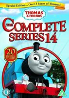 Thomas and Friends: The Complete Series 14 [DVD][Region 2]