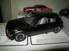 1:18 Otto Mobile Peugeot 205 GTI 1.9 Gutmann Nr. 796 in OVP Limited Edition