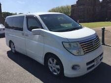 Air Conditioning Nissan MPV Cars