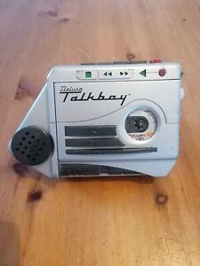 Talkboy home alone