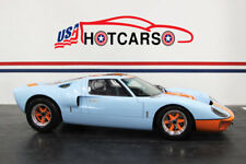 1965 Ford Ford GT GT40