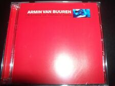 Armin Van Buuren A State Of Trance 2 CD 2004 - Like New