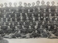 Women's Auxiliary Air Force WAAF ANNIVERSARY PHOTOGRAPH WW2 1944