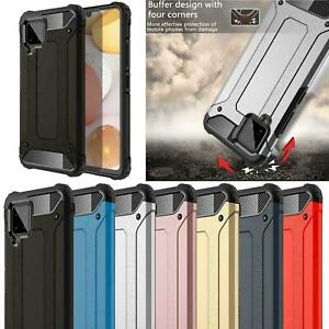 Heavy-duty Phone Case Shockproof Tough Armor Cover For Samsung Galaxy S21 S20 FE