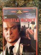 The Whistle Blower (DVD, 2002) NEW- Authentic US Release