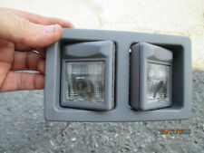 1990-1997 Lincoln Town Car, Rear Over Head Light Unit,Gray Color,