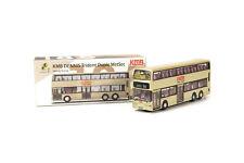 TINY Hong Kong #189 KMB DENNIS Trident Duple MetSec Bus (23) Mini diecast model