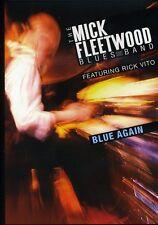 Mick Fleetwood Blues Band Featuring Rick Vito: Blue Aga (2010, REGION 0 DVD New)