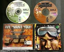 Command & Conquer Renegade (Windows)Take the Role of GDI Hero Havoc! COMPLETE PC