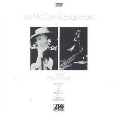 Les Mccann / Eddie Harris - Swiss Movement [New CD] UK - Import