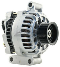 Bbb Industries   Alternator - Reman  8316