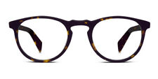 NEW Warby Parker STOCKTON Eyeglasses Optical Classic Authentic**