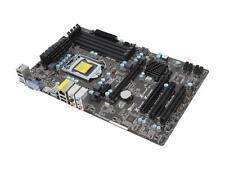 ASRock Z77 Pro3 LGA1155 HDMI SATA3 USB3 ATX Motherboard