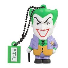 DC Comics Batman Joker Clé USB Pendrive 8Gb IT IMPORT TRIBE