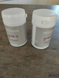 MODERE GREEN QI COMPLEMENT ALIMENTAIRE 120G 27/06/2021