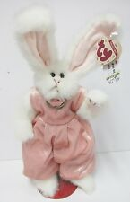 "Ty Attic Treasures - ""Sara"" the Rabbit, Brand New w/Mint Tags, 5th Gen * Rare"