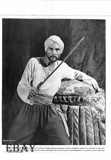 John Phillip Law w/sword VINTAGE Photo Golden Voyage Of Sinbad