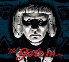 The Golem HobGoblin Soundtrack 2 CD set Sacrilege BC Neurosis Skinlab Testament