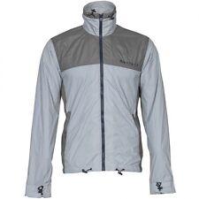 Fenchurch S Grey Dodge Jacket BNWT New Designer Top Coat Mens